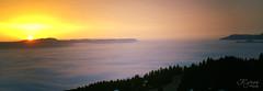 Chamrousse (Kyeos Photography) Tags: chamrousse grenoble sunset