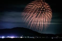 2016 #1- Aio Fireworks Festival 2016 #1 (kurumaebi) Tags: yamaguchi  nikon d750  landscape  fireworks sea
