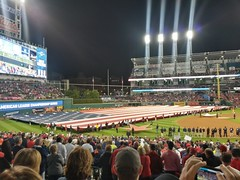 20161014_194414_Richtone(HDR) (reddawg5357) Tags: progressivefield clevelandindians cleveland clevelandohio chiefwahoo alcs indians tribetown tribetime mlb baseball bluejays
