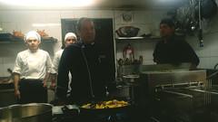 La cocina de Damin (@DynamiteAndre) Tags: quito ibarra cayambe restaurantes chefs chef food comida workers retrato documental ecuador iphoneography
