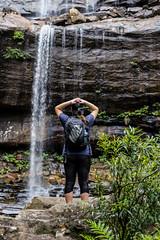 WF-21 (Yu-Ying Lee) Tags: explore adventure canon wentworthfalls australia bluemountains hike waterfall