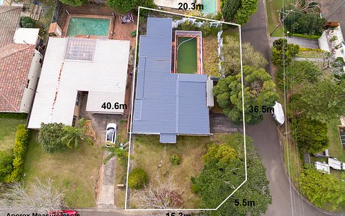 34 Blarney Avenue, Killarney Heights NSW 2087