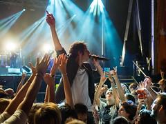 Sidonie (Luis Pérez Contreras) Tags: playa del bogatell barcelona fiestas de la mercè 2016 sidonie spain livemusic concert concierto olympus m43 mzuiko omd em1
