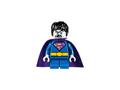 76068 DC Comics Superman vs. Bizarro (hello_bricks) Tags: mightymicros dccomics marvel lego toy toys 2017 76068 dc comics superman vs bizarro