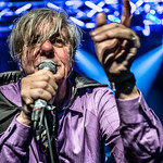 04.11.2016 - The Fleshtones (USA); Wild Evel and The Trashbones (A)