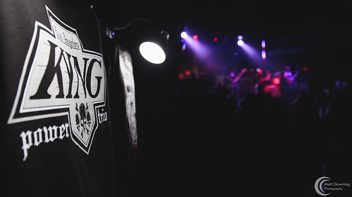 Kyng - October 22, 2016 - Hard Rock Hotel & Casino Sioux City