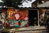 Garart (mcs.moisesfilho) Tags: brasil brazil vidigal grafitti grafite cores favela arte morro comunidade colors colorful house casa dois irmãos mototaxi avrão mirante vidiga nós do cultura black turista turístico tour guide guia