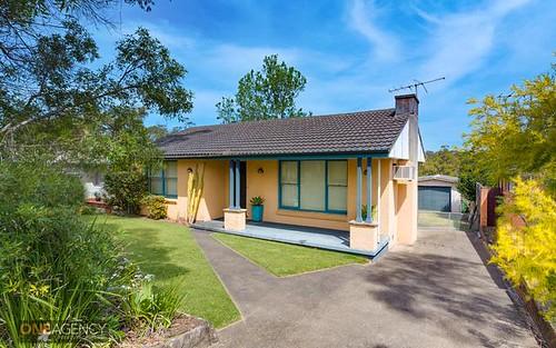 58 Hilda Street, Blaxland NSW 2774