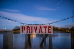 Private (Evan's Life Through The Lens) Tags: camera sony a7s lens glass canon 2470mm f28 wide telephoto zoom beautiful vibrant color ocean water long exposure night dark light stars sky blue orange green amazing adventure drive friends digital experiment vignette autumn cold 2016