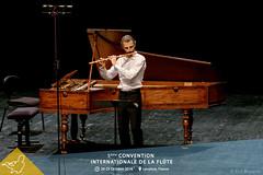 Concert Musique Ancienne avec François LAZAREVITCH