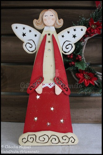 """Christmas Angel"""