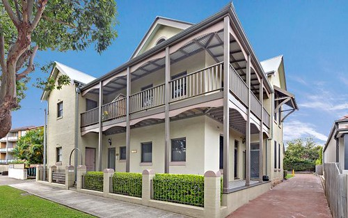 13/11-13 Woodcourt Street, Marrickville NSW 2204