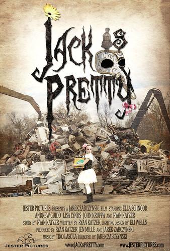 """Jack Is Pretty"" OWTFF 2016 Best Long Short Award Nominee"