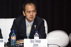 WTIS-16 (ITU Pictures) Tags: leaders dialogue understanding structural impact icts wtis itu 16