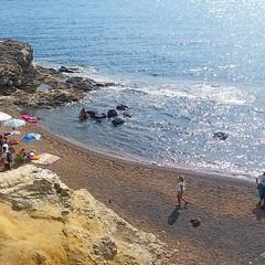 http://ift.tt/1NHxzN3 In ritardo vi mostriamo in nostro #blackfriday... venerdi alla spiaggia di #terranera  a #portoazzurro. Continuate a taggare le vostre foto con #isoladelbaapp il tag delle vostre vacanze all'#isoladelba. (isoladelbaapp) Tags: isoladelba elba visitelba portoferraio porto azzurro capoliveri marciana marina di campo rio