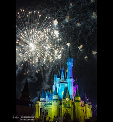 Happy New Year!! (J.L. Ramsaur Photography) Tags: jlrphotography nikond7200 nikon d7200 photography photo lakebuenavistafl centralflorida orangecounty florida 2016 engineerswithcameras magickingdom disney'smagickingdom photographyforgod thesouth southernphotography screamofthephotographer ibeauty jlramsaurphotography photograph pic waltdisneyworld disney disneyworld happynewyear disneymagic waltdisney happiestplaceonearth wheredreamscometrue magical tennesseephotographer imagineering disneyfireworks waltdisneyworldresort cinderella'scastle fireworks newyearseve colors engineeringasart ofandbyengineers engineeringisart engineering architecture nighttime nightphotography afterdark atnight highiso celebration explosion disneycelebration