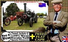 Tweed Traction Engine 5 (80s Muslc Rocks) Tags: tie tweedjacketphotos tweed tweedjacket trousers twill classic canon clothing christchurch coat cavalrytwill cavalry nz newzealand nelson napier northisland tweedblazer trouser tractionengine steam menswear man mens hastings hamilton houndstooth houndstoothjacket harris tweedcap manwearingtweed jacket clothes retro rotorua oldschool old outdoor focus 2016 2017 2015 1980s 1970s 1960s flatcap british britain kiwi kiwifashion auckland ashburton vintage vintagemetal veteran