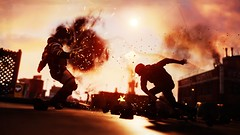 Defeated (The Bearer Of Victory) Tags: infamous infamoussecondson delsinrowe suckerpunch ps4share