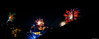 New 2017 (@Dpalichorov) Tags: bulgaria varna варна българия nikond3200 nikon d3200 new year happy 2017 newyear trails traces light fire burn fireworkers sky dark night skylights landscape autofocus outdoor