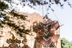 Bagan, Myanmar (DitchTheMap) Tags: holiday market seasia vacation abstract ancient antique art asia asian background bagan bamboo beautiful burma burmese business close color colorful culture decor decoration design doll dolls ethnic ethnology figure flickr gift hand handicraft handmade hanging icon lifestyle marionette model myanmar pagoda people portrait puppet puppets retro sale shop show sold souvenir string style temple tourism toy tradition traditional travel travelling tree wallpaper woman wood wooden yangon