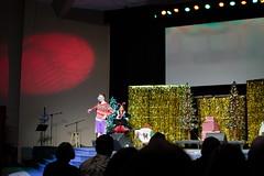 DSC_0418 (ethnosax) Tags: umeprep umepreparatoryacademy ume christmas beautypageant friends guys mrumerry 2016 holiday fundraiser school fun performance