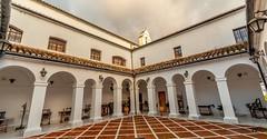 Monasterio (Fede A. Ruiz) Tags: nikond5200 nikon spain sigma1020 sigma andalucia espaa monasterio