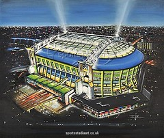 Amsterdam Arena Stadia Art - Ajax # 8848433 (gabrielnobre) Tags: afc ajax amsterdam arena art canvas cover football gifts ground holland jigsawpuzzles mugs netherlands painting pictures posters prints soccer stadia stadion stadium