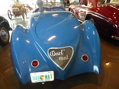 Peugeot Darl'Mat (Aldene.Gordon) Tags: tampa bay automobile museum tampabay florida antique cars early automobiles