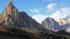 Nuvolau and Tofane group - Dolomites (ab.130722jvkz) Tags: italy veneto easternalps alps dolomites tofane nuvolaugroup mountains
