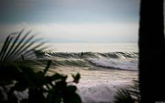 Waves Jaco (JoanZoniga) Tags: jczuniga playajaco jacobeach waves shorebreak ocean palmeras palmtrees costarica surf surfing surfers surfphotography beach beachliving puravida sunset landscape oceanscape