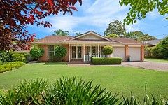 11 Pogson Drive, Cherrybrook NSW