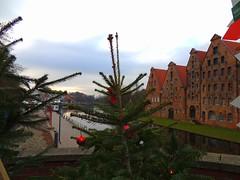 Weihnachten in Lübeck (Sophia-Fatima) Tags: obertrave lübeck schleswigholstein deutschland weihnachten christmas advent