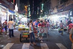 Ben Thanh Market, Ho Chi Minh, Vietnam (Sitoo) Tags: hochiminh night nightphotography saigon vietnam benthanh market streetphotography nightlife nightshot city asia