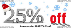 The RobotFX team is happy to let you know that you can benefit... (RobotFX) Tags: the robotfx team is happy let you know that can benefit forex trading expert advisor robot fx metatrader strategy
