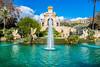 Cascada Monumental, Barcelona (svelasco75) Tags: cascada agua monumental barcelona españa spain color ciutadella parque sol