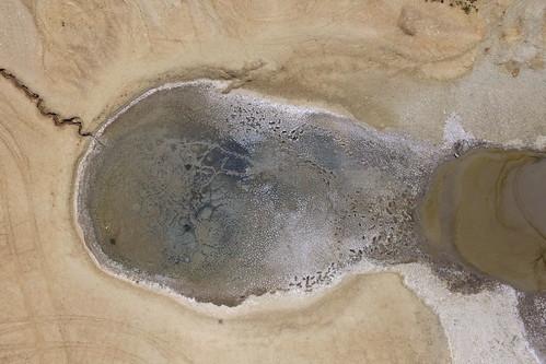 Bondarenkovo, Bulganak Mud Volcanoes, aerial view, 2016.06.24 (24)