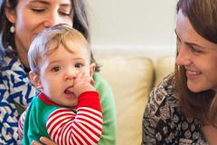 85.1.8.HC.LittlestAngelClose (CurtisGrindahl) Tags: 2016christmas ansel claire janet jesse margot pam sarah