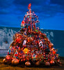 Annual Crab Pot Christmas Tree--DSC04605--Port Orford, OR (Lance & Cromwell back from a Road Trip) Tags: po2016christmas currycounty portorford christmaslights 2016 christmas oregon crabpottree