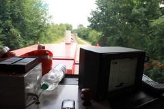 IMG_6802 zensur (MegaBlitzmaster) Tags: badoldesloe gravita br261 blumendorf güterzug rangierlok lok lokomotive diesellok industriebahn führerstand