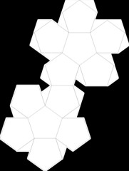 "dodecahedron-cube-blank • <a style=""font-size:0.8em;"" href=""http://www.flickr.com/photos/28840757@N04/14908179273/""  on Flickr</a>"