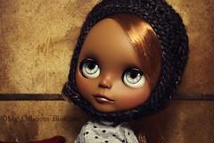 Angelique Portrait Series