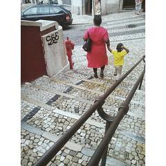 Straight ahead. #vscocam #people #p3top #lisboa #minimal (JFR*) Tags: street people square pessoas lisboa lisbon minimal voyeur squareformat rua iphoneography instagramapp uploaded:by=instagram foursquare:venue=4e3d87d8aeb73139a17a55e1