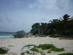 P1020363 (ferenc.puskas81) Tags: ocean sea beach america mexico riviera mare maya central july tulum playa spiaggia 2010 oceano centrale messico luglio