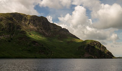 Light and Dark. (Tall Guy) Tags: uk lakedistrict cumbria ennerdale tallguy