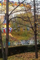 Gorky Park (Vladi_L) Tags: park kazakhstan kz gorky almaty jupiter8 nx300