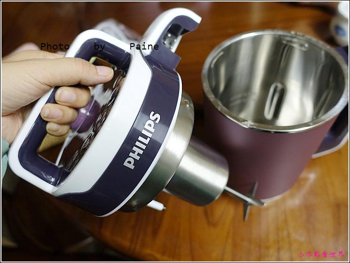 【飛利浦】全營養免濾豆漿濃湯機HD2079 (5).JPG