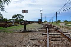 Oahu Train (oahutrain) Tags: train hawaii oahu rail railway hawaiian