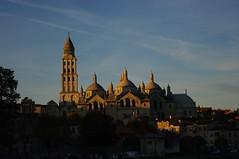 France, Périgueux, Cathédrale Saint Front (jlfaurie) Tags: