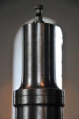 Steam engine detail, Zeche Nachtigall (Pim Stouten) Tags: metal mine industrial steel steam mijn ruhrgebiet steamengine zeche metaal colliery stahl roergebied acier stoom ruhrpott dampf industriekultur dampfmaschine staal kolenmijn zechenachtigall stoommachine fördermaschine
