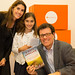 An Evening with Nicholas Kristof